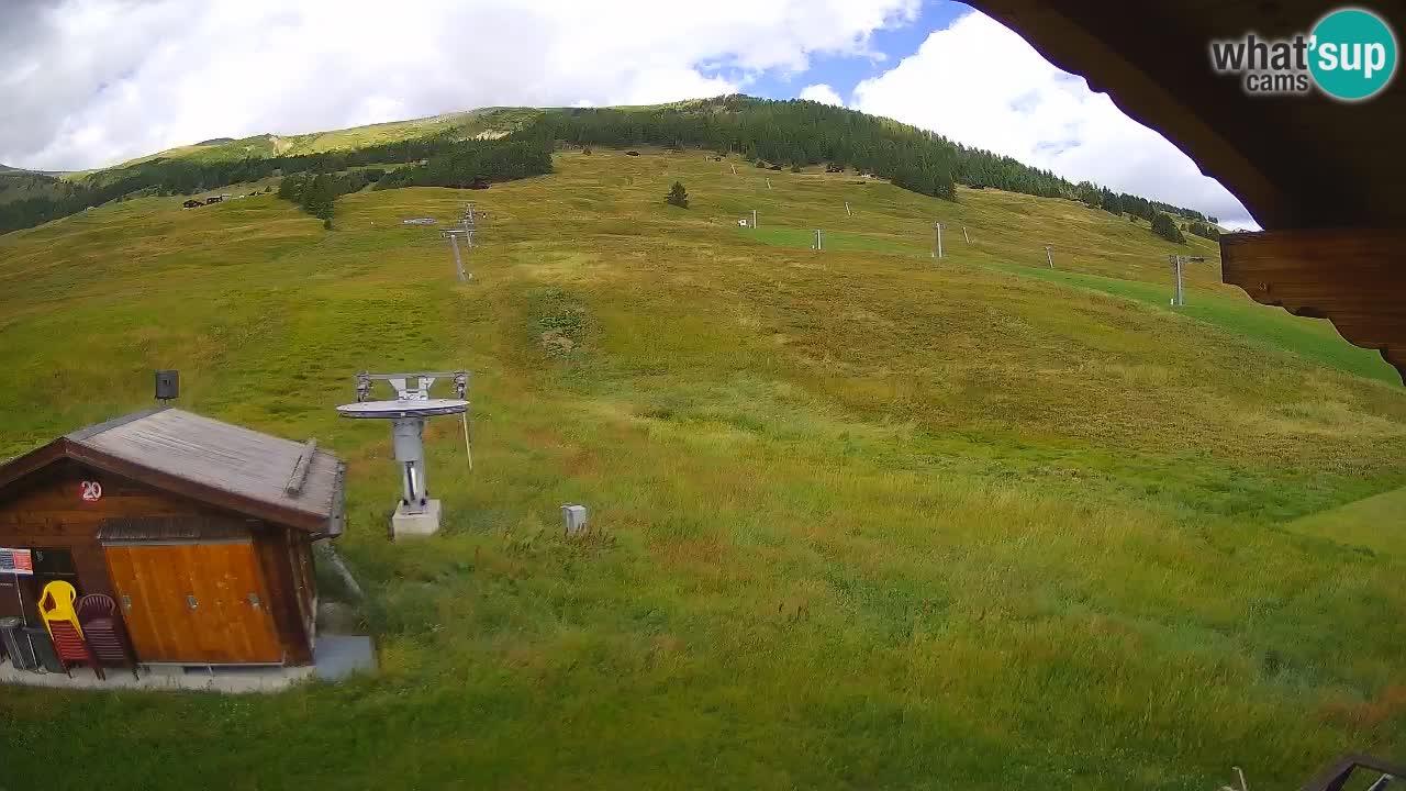 Panorama of Livigno – LivignoGo.com