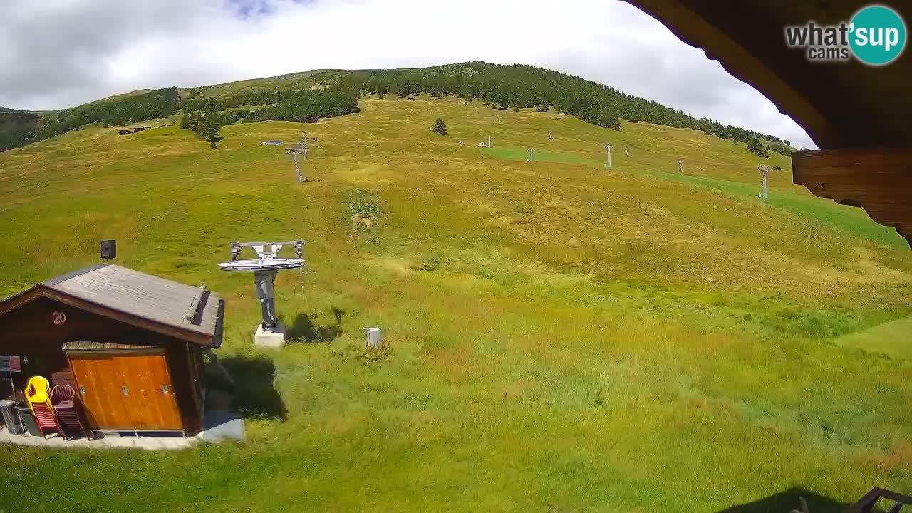 Livigno livecam – LivignoGo.com