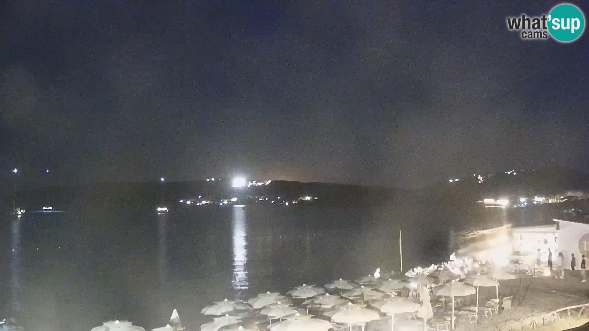 Live Webcam Loiri porto San Paolo – Porto Taverna Livecam Sardinia – Italy