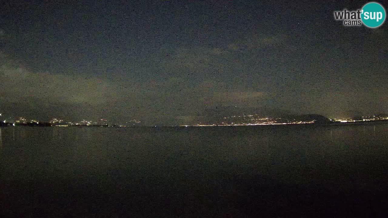 Webcam Manerba del Garda, Lago di Garda - What´s Up Cams
