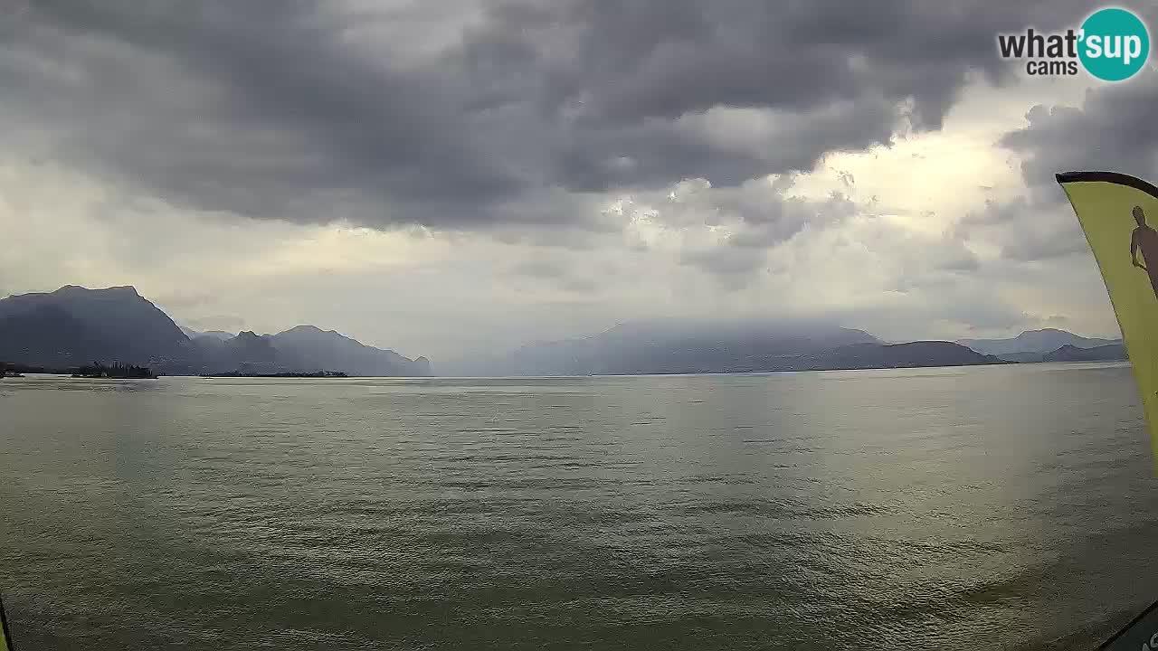 Live webcam Lake Garda – Manerba del Garda – Sup Garda
