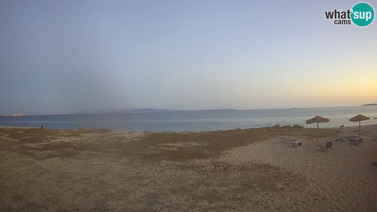 Live webcam Torre Grande Strand Oristano – Sardinien – Italien