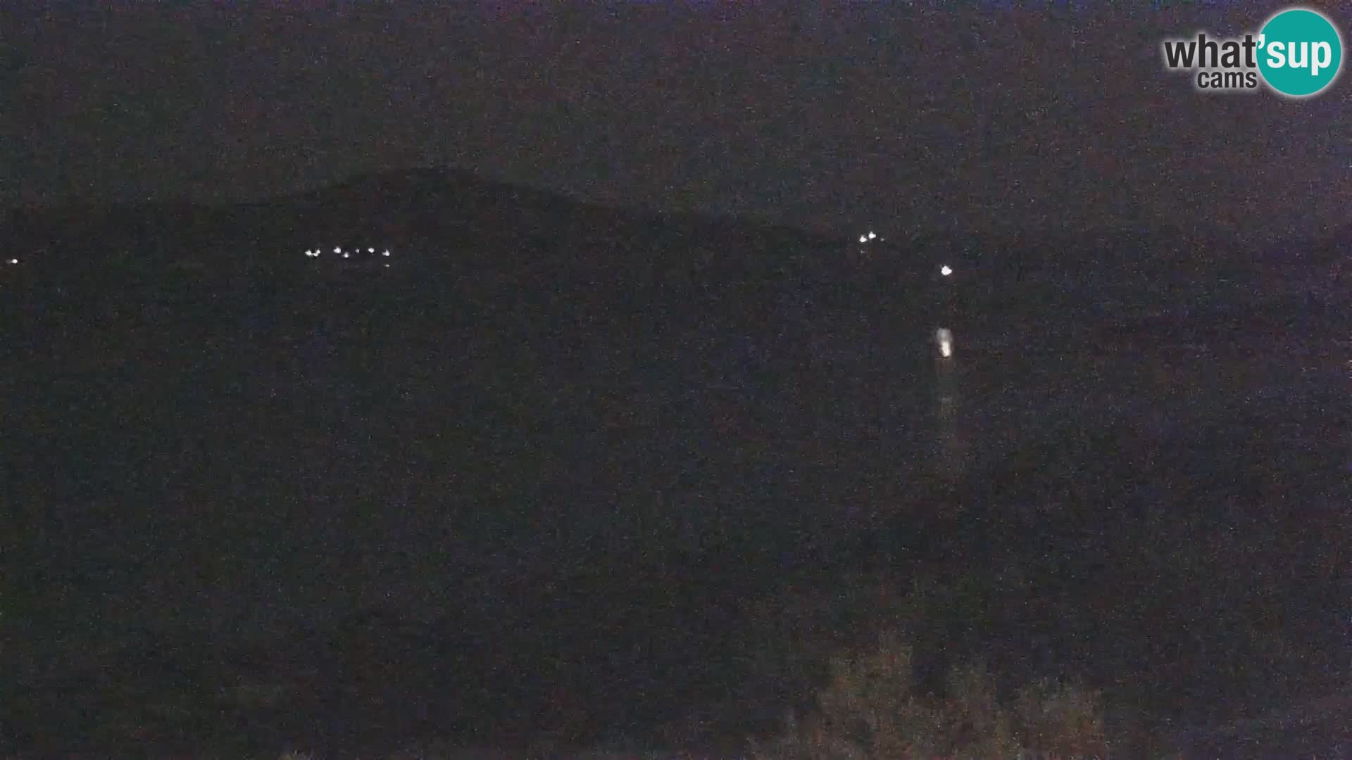 Web kamera plaža Porto Pollo Sardinija u živo