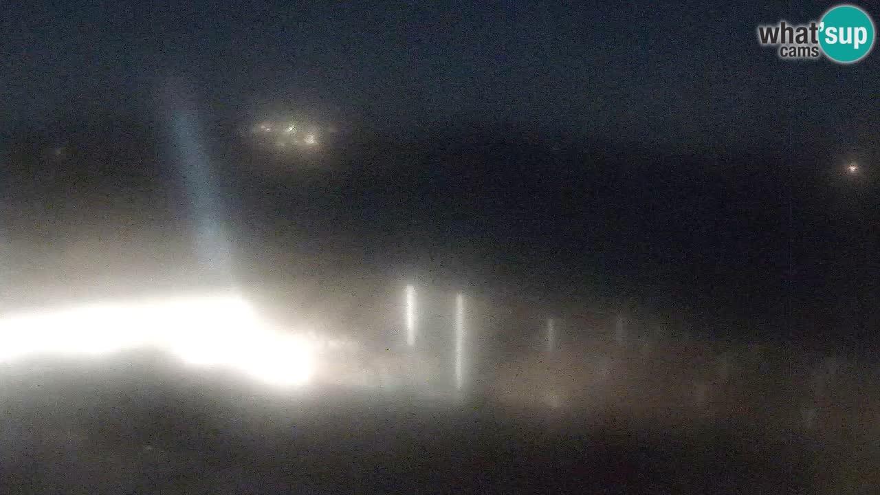 Spletna kamera Isola dei Gabbiani – Wind bar – Porto Pollo – Palau – Sardinija – Italija