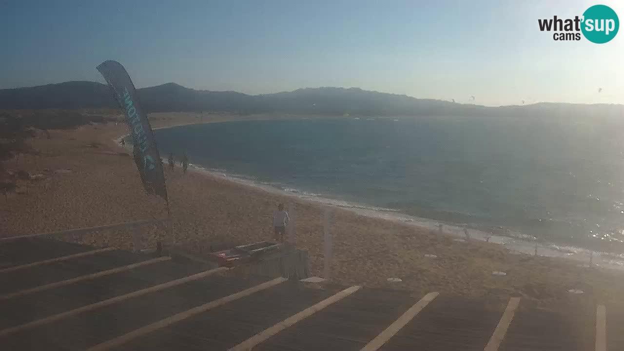 Livecam Isola dei Gabbiani – Porto Pollo – Palau – Sardinia – Italy