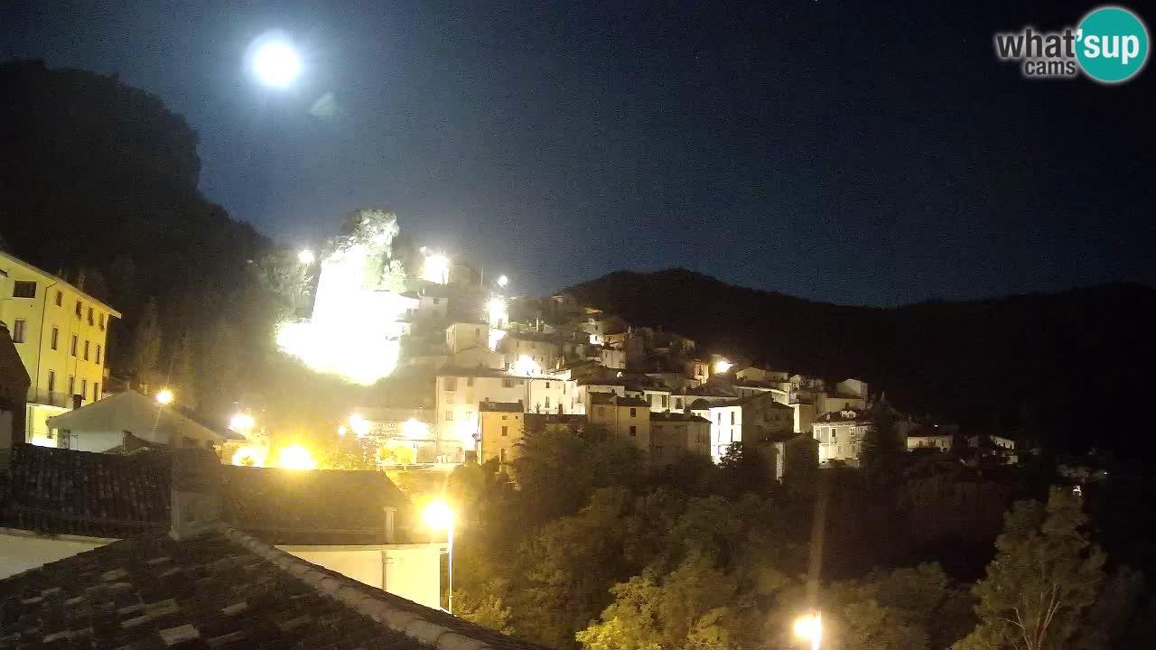 Pietracamela – Panorama