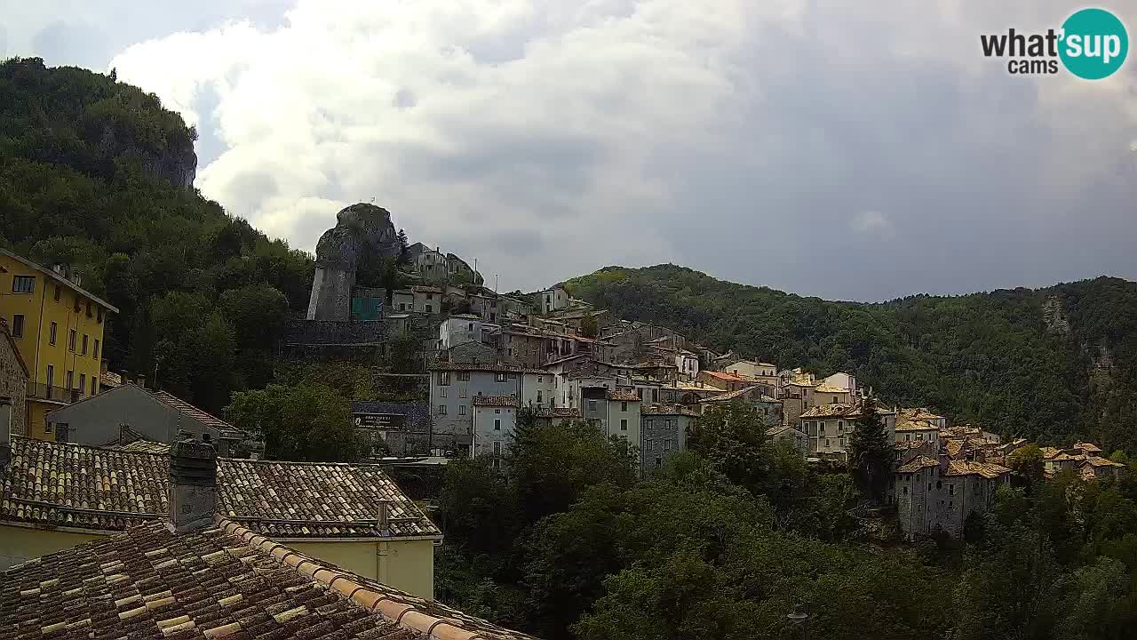 Pietracamela – Panorama – Gran Sasso