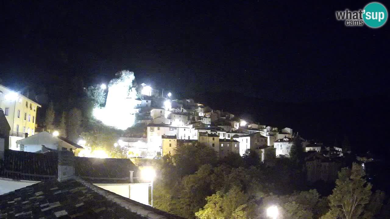 Webcam Pietracamela – Panorama