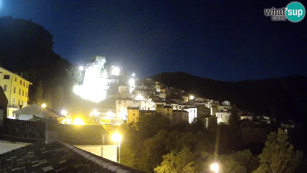 Webcam Pietracamela – Panorama – Gran Sasso