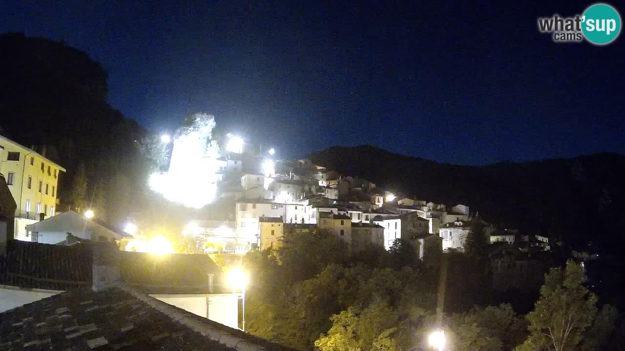 Camera en vivo Pietracamela – Panorama
