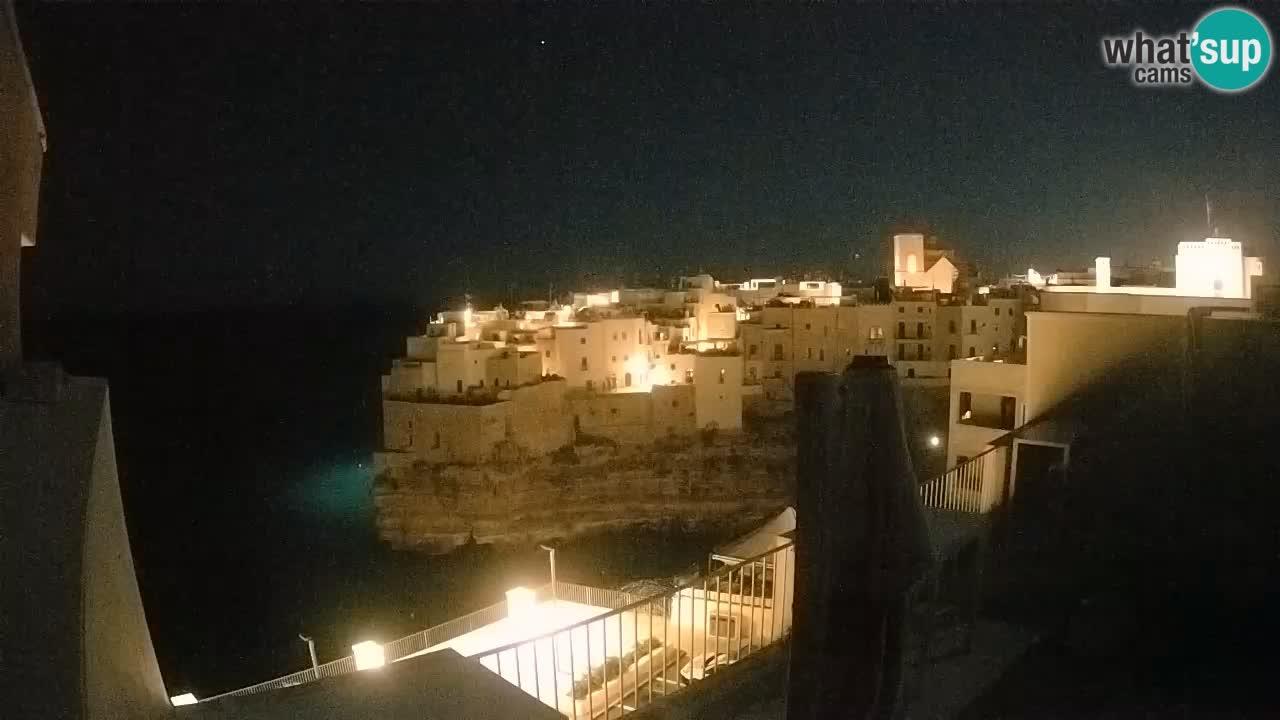 Webcma Polignano – Panorama de Malù b&b