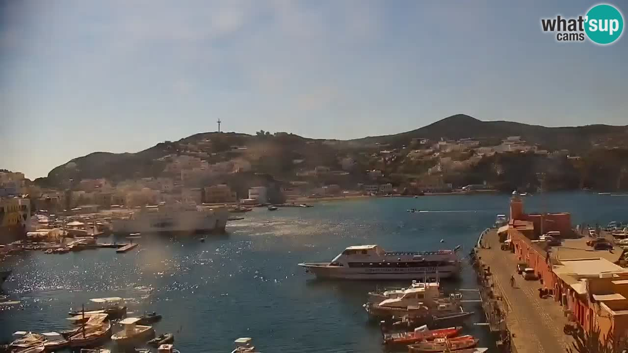Otok Ponza – Luka