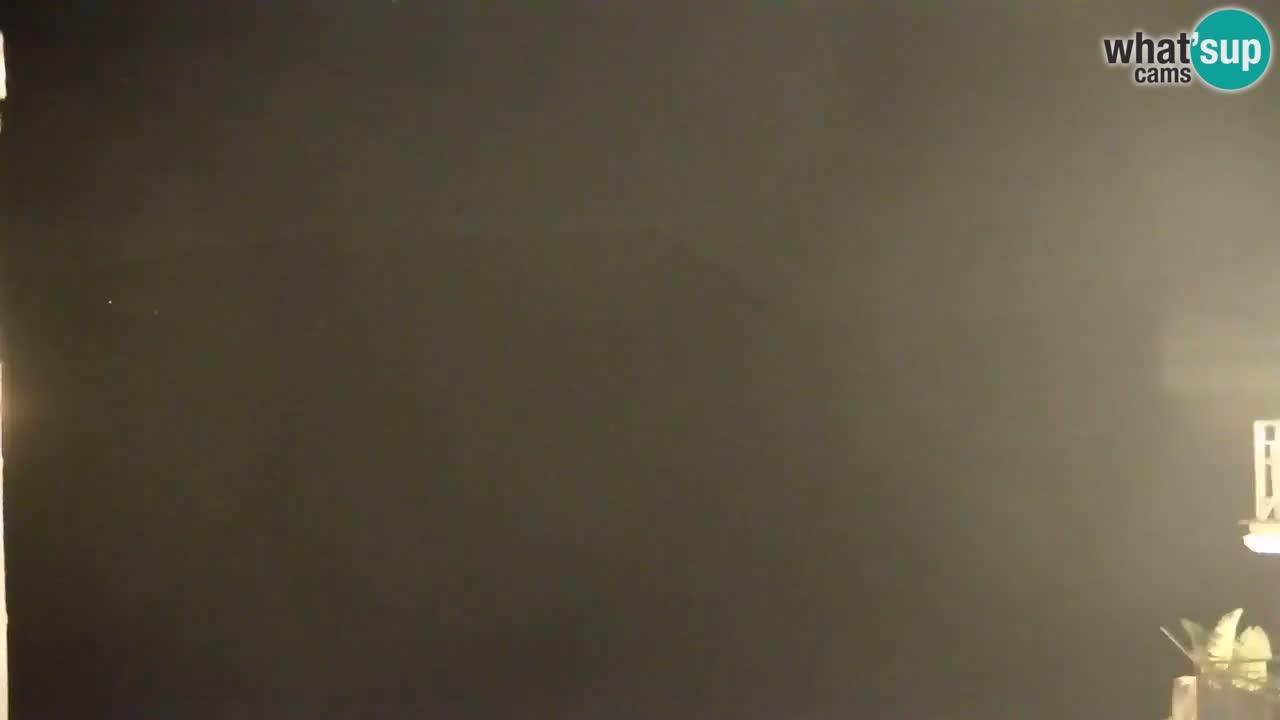 Isla de Ponza – puerto