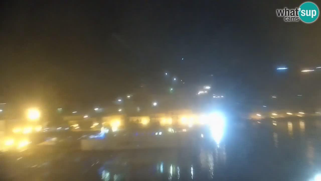 Isola di Ponza – Il Porto – vista dal Palazzo Comunale
