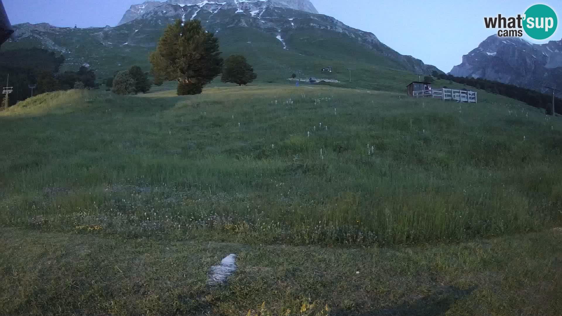 Skigebiet Prati di Tivo – Gran Sasso