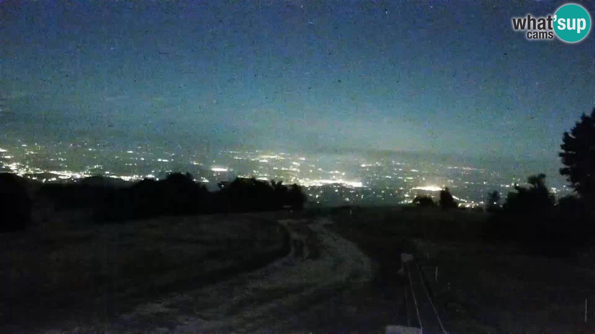 Camera en vivo Mont Alpet – Roburent – Cuneo