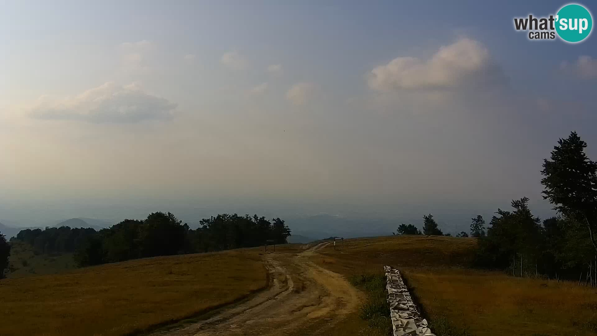 LIVE Webcam Mont Alpet – Roburent – Cuneo