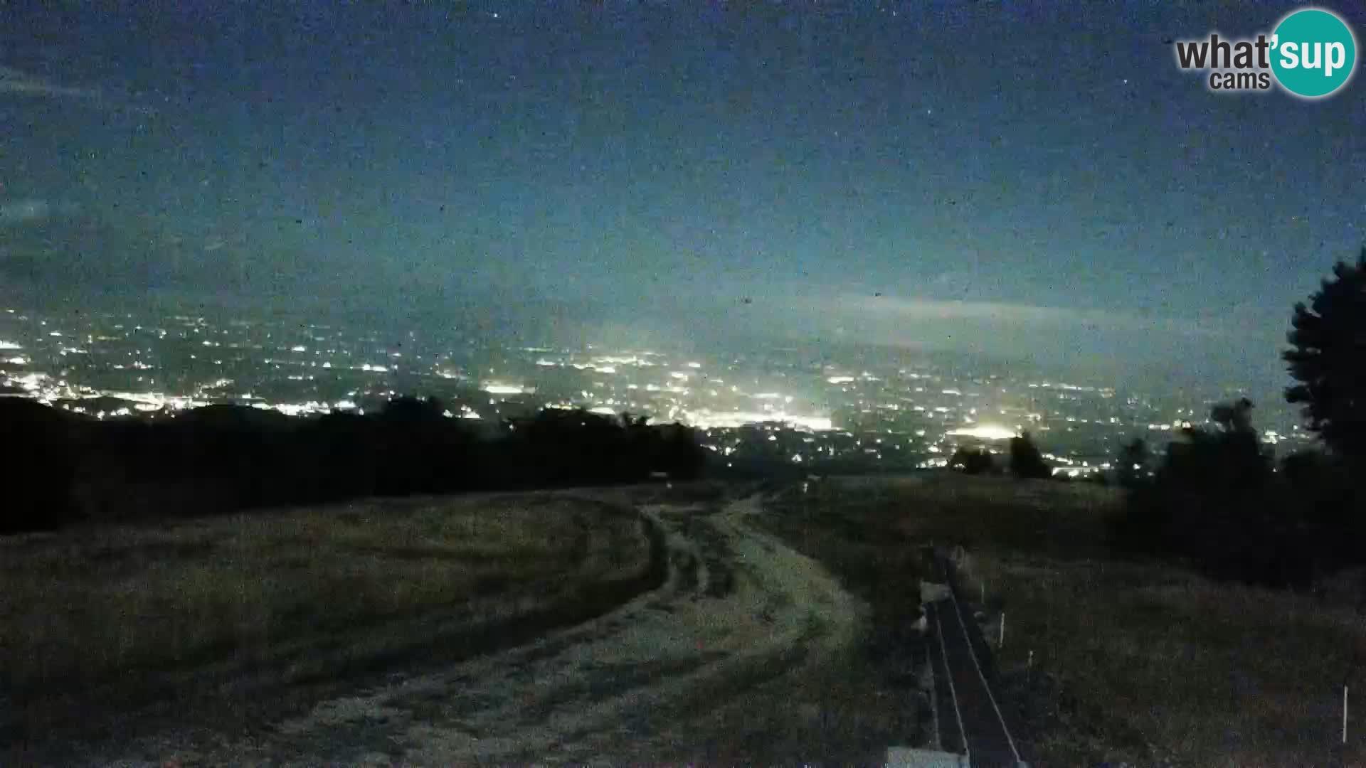 Live Webcam Monte Alpet – Roburent – Cuneo