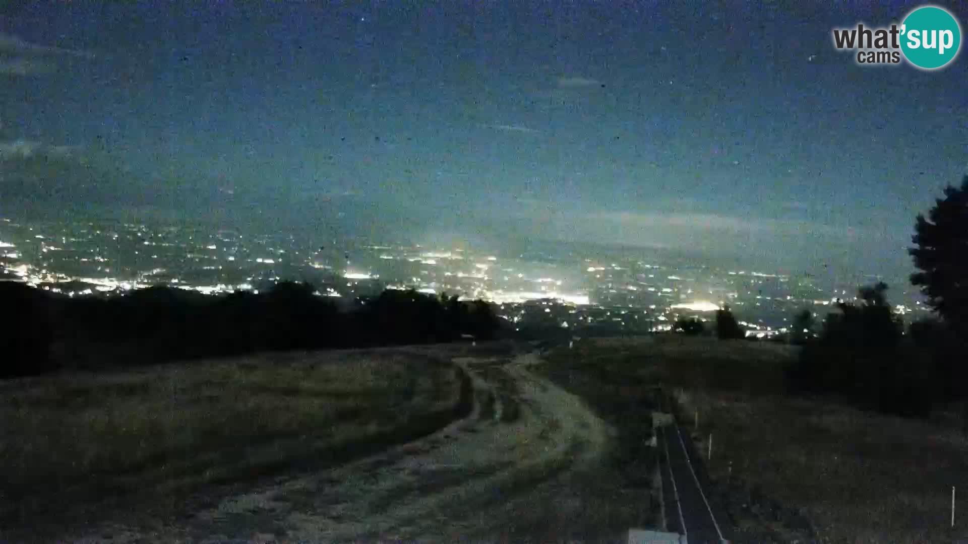 Webcam Mont Alpet – Roburent- Cuneto