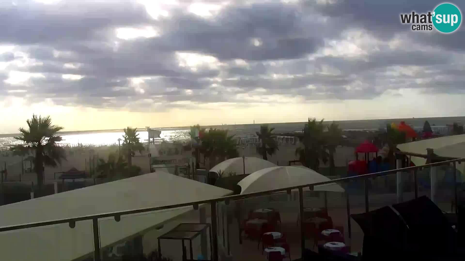 Villaggio turistico Rosapineta Sud – live webcam