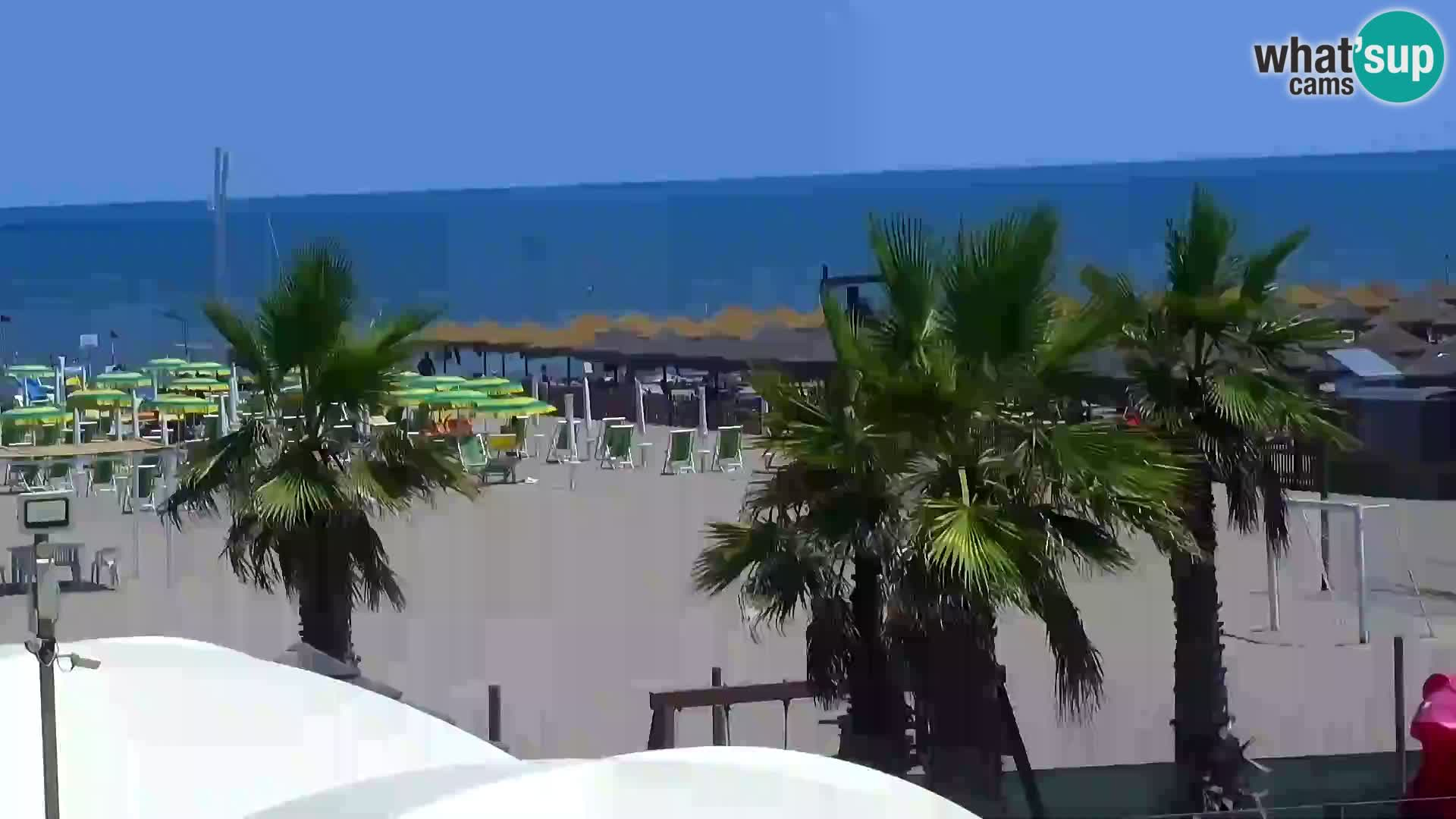 Holiday Village Rosapineta Sud – webcam