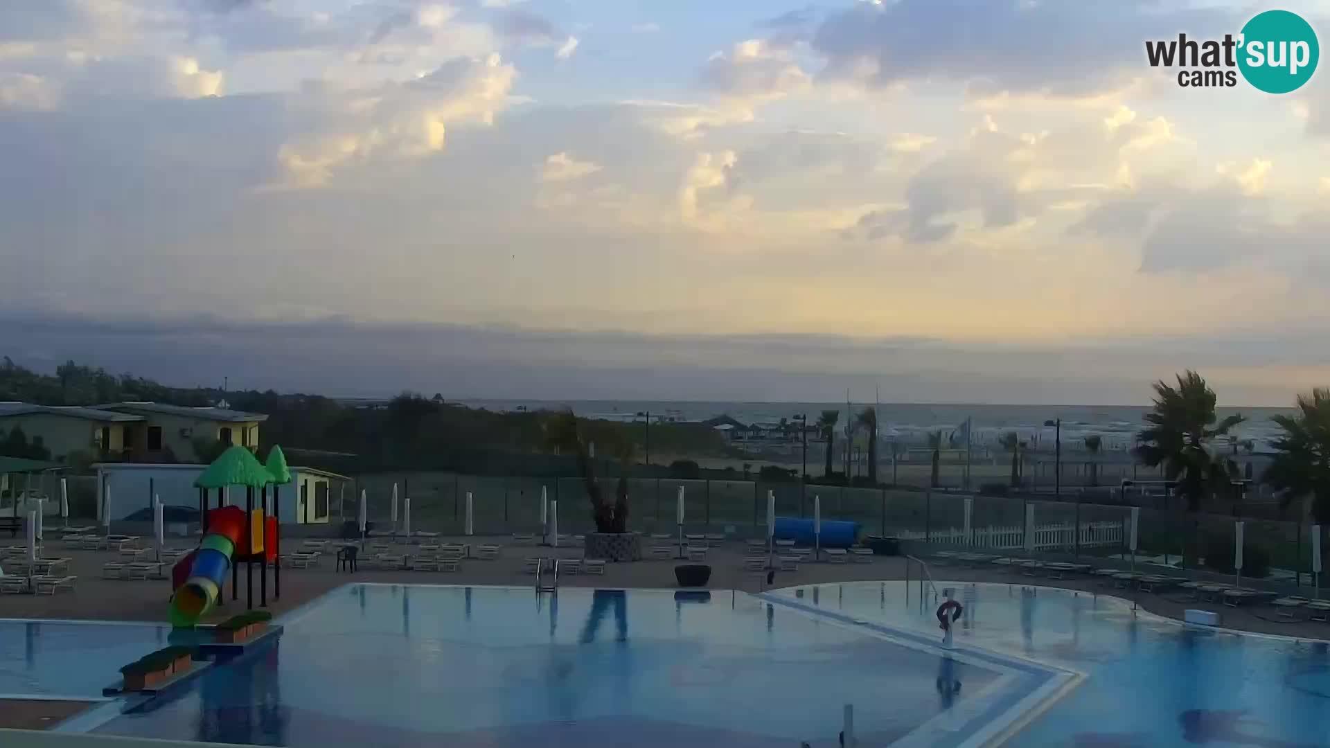 Turisticno naselje Rosapineta Sud