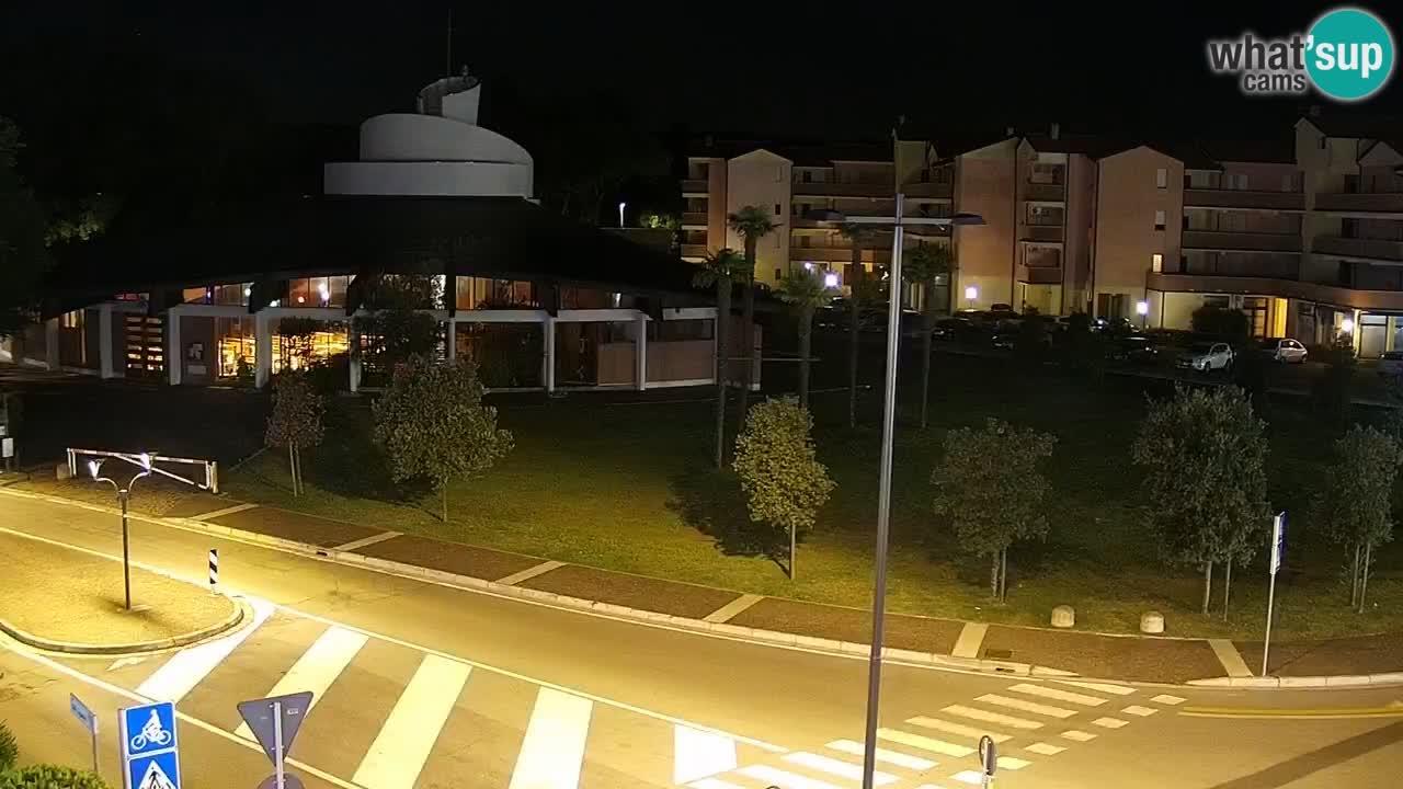 Spletna kamera Rosolina mare