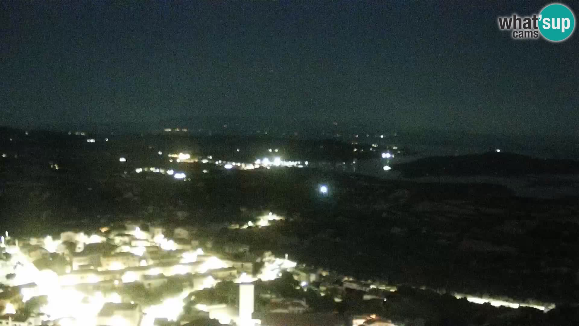 Web kamera San Pasquale – Santa Teresa Gallura – Sardinija
