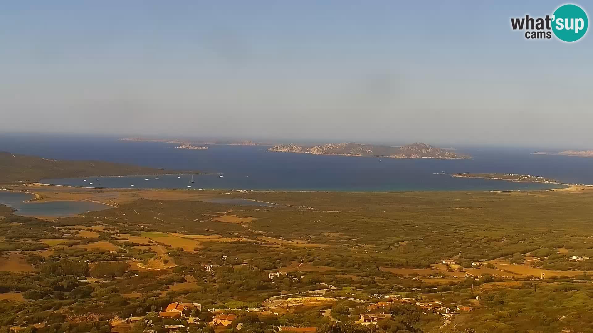 Webcam San Pasquale – Santa Teresa Gallura – Sardegna Livecam