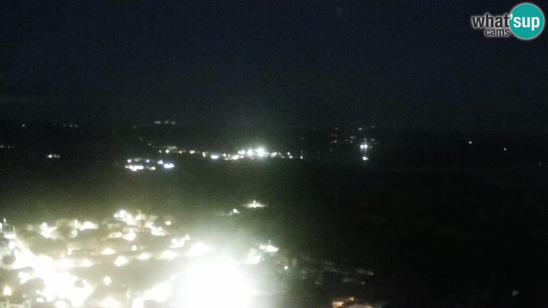 Live webcam San Pasquale – Santa Teresa Gallura – Sardinia