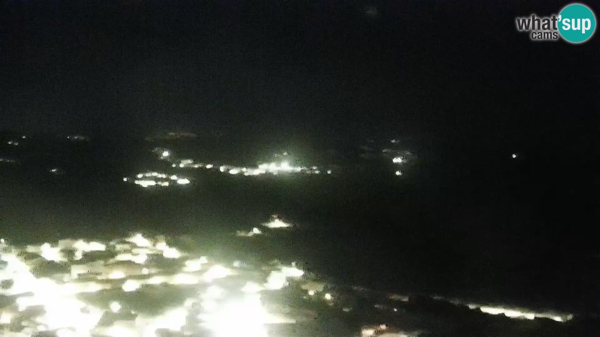 Spletna kamera San Pasquale – Santa Teresa Gallura – Sardinija