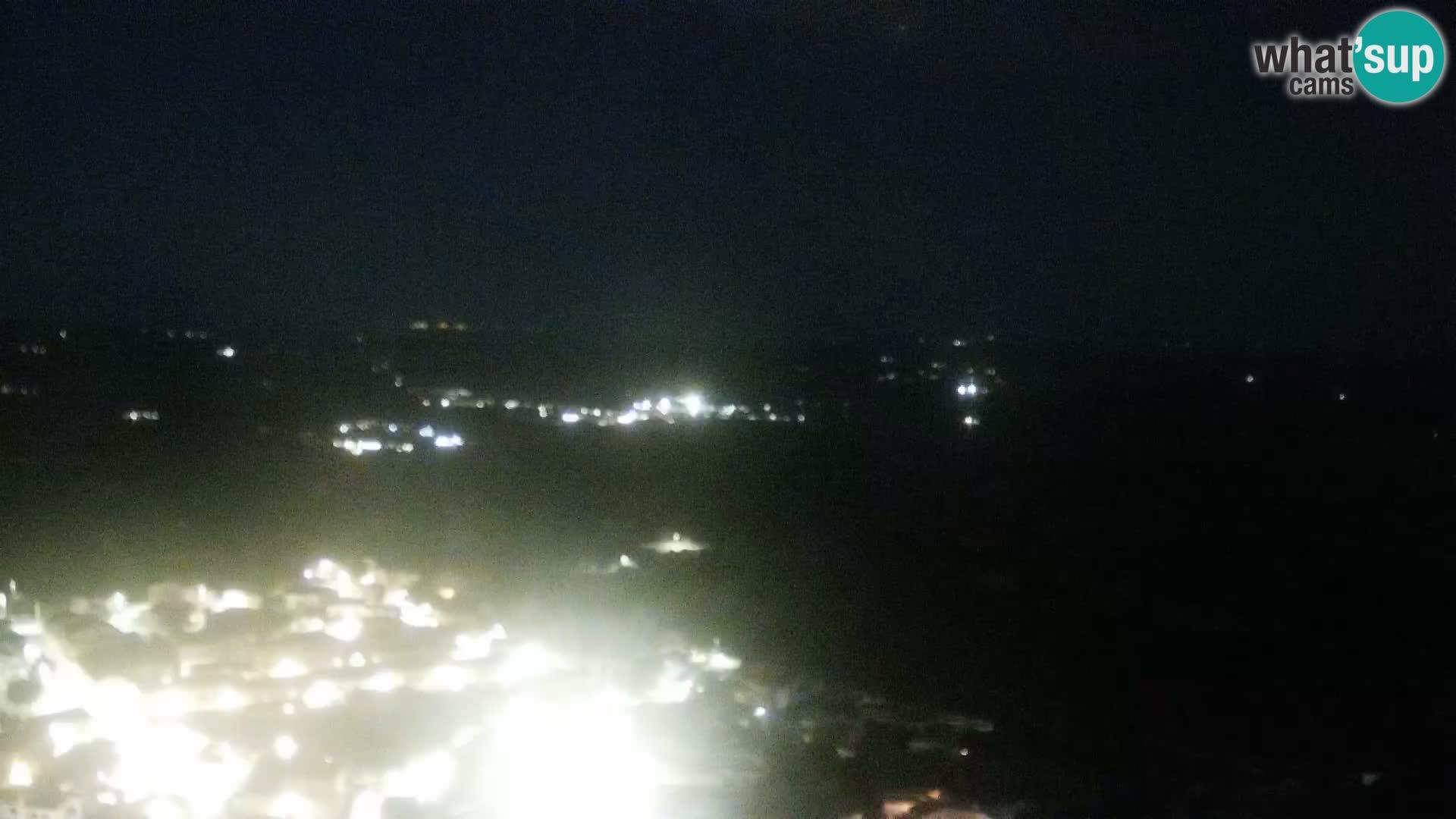 Camera en vivo San Pasquale – Santa Teresa Gallura – Cerdeña webcam