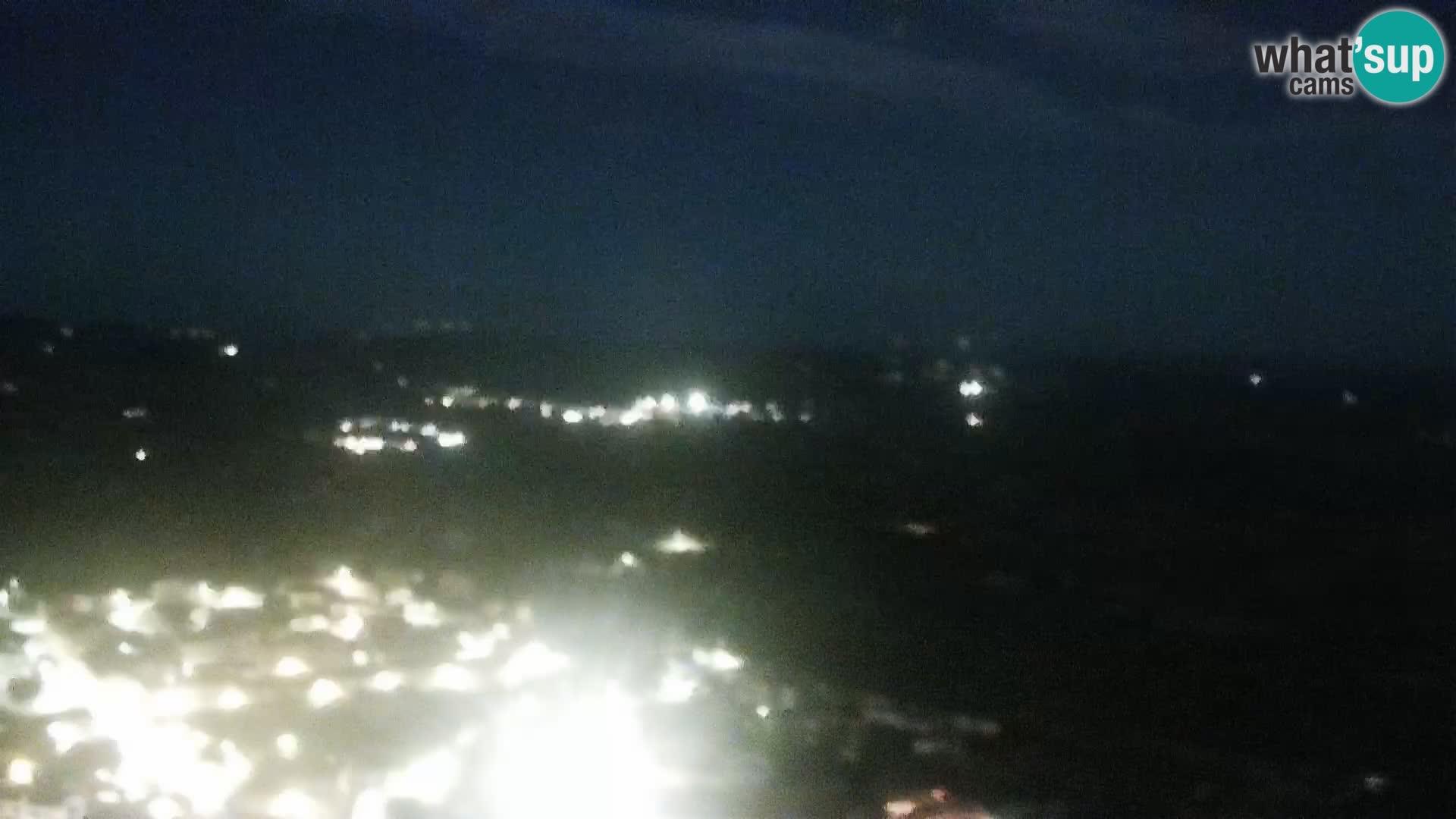 Webcam San Pasquale – Santa Teresa Gallura – Sardinien Livecam