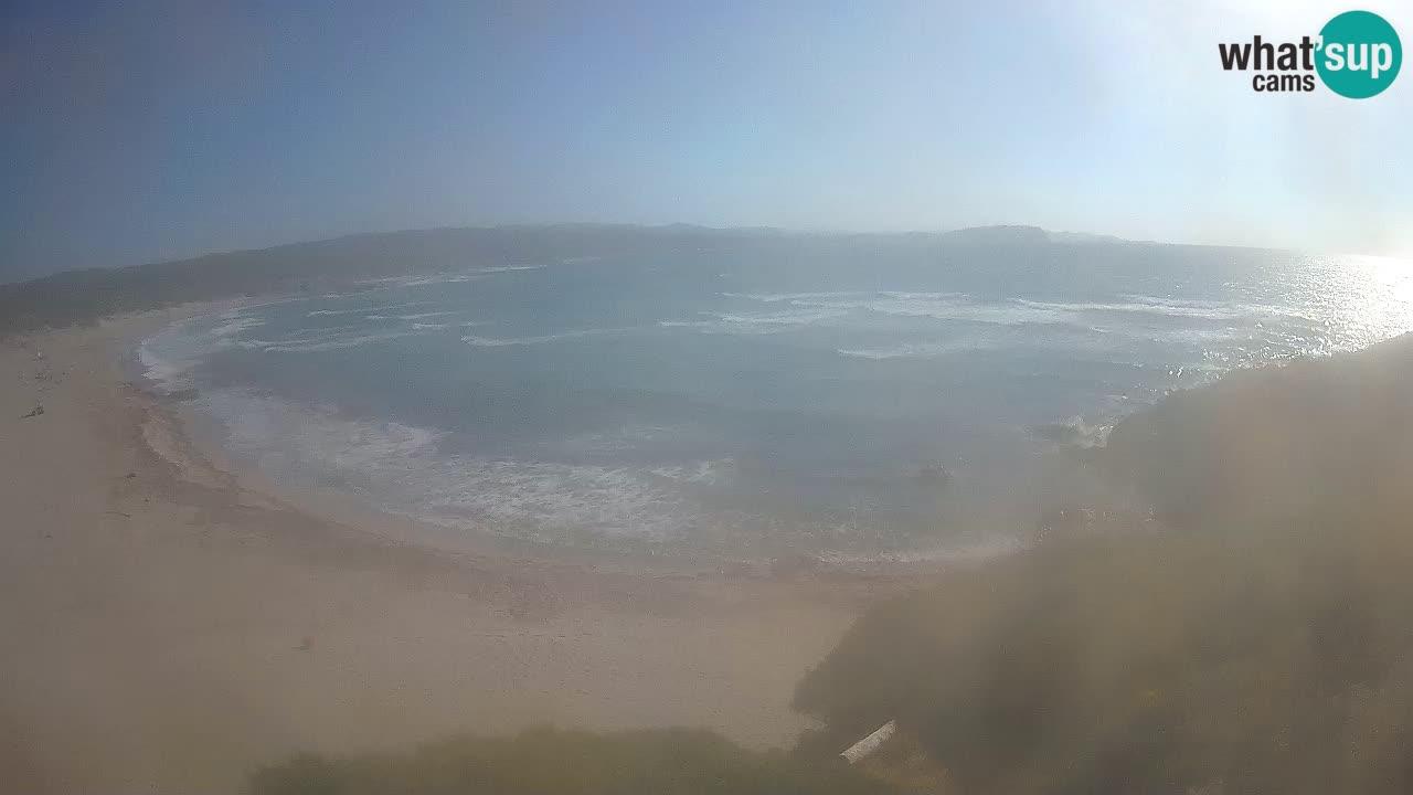 La Liccia Strand webcam Rena Majore – Santa Teresa Gallura live cam Sardinien