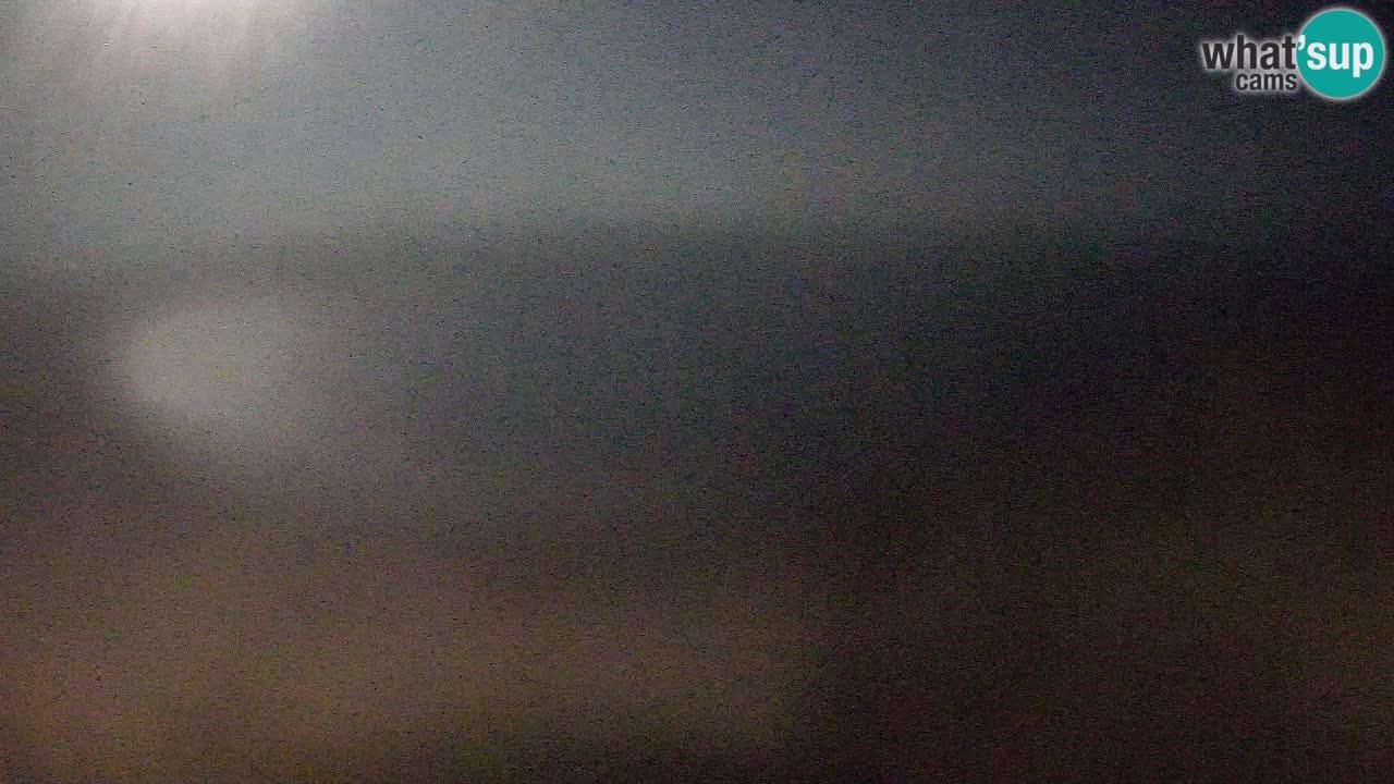 La Liccia plage livecam Rena Majore – Santa Teresa Gallura webcam Sardaigne