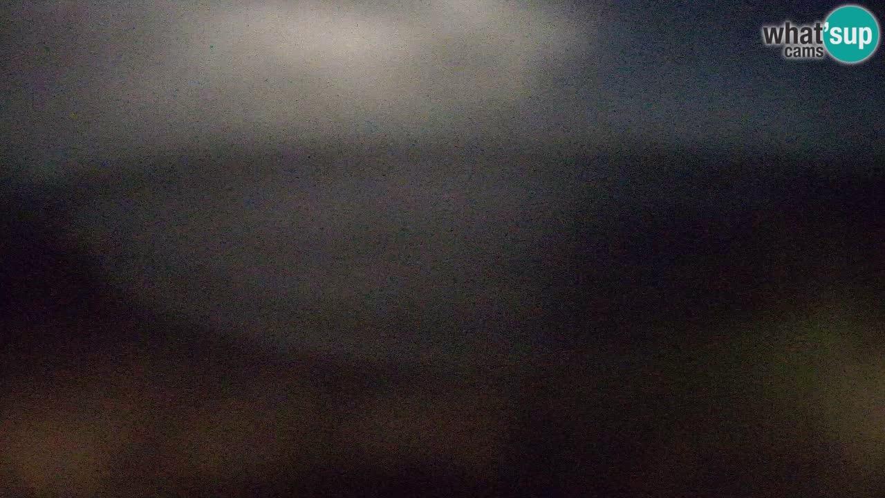 La Liccia playa webcam Rena Majore – Santa Teresa Gallura en vivo Cerdeña