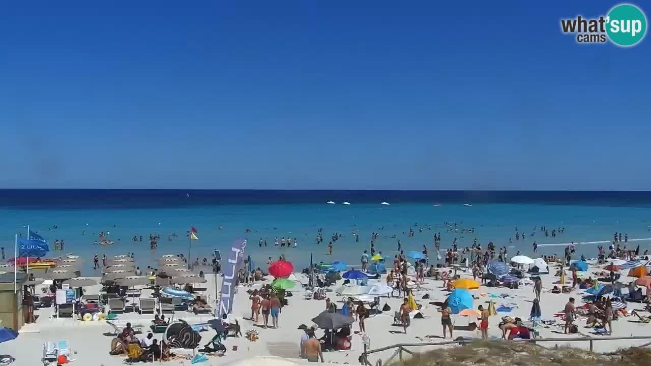 Strand de L'Isuledda – San Teodoro (OT) – Sardinien