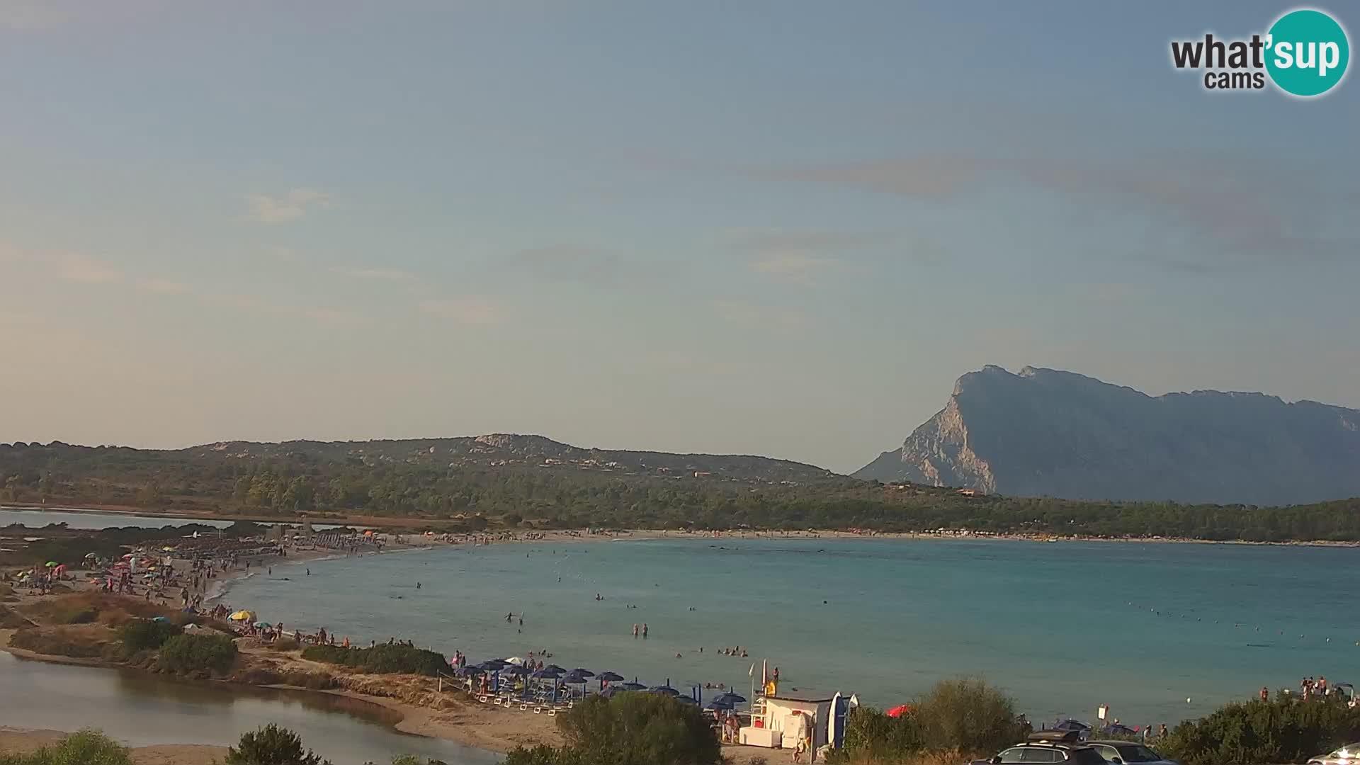 Live Webcam San Teodoro – LU Impostu – Sardegna