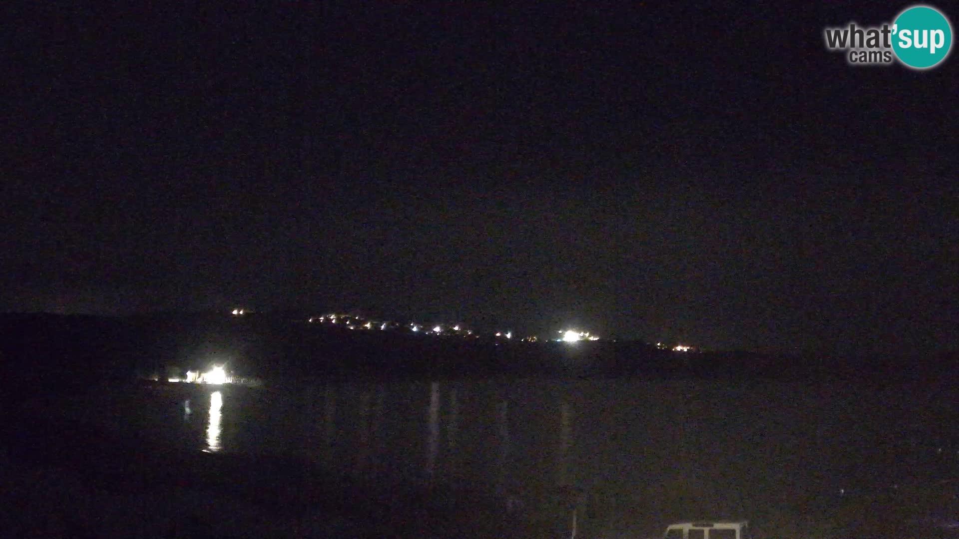 Livecam San Teodoro – LU Impostu – Sardaigne – Italie