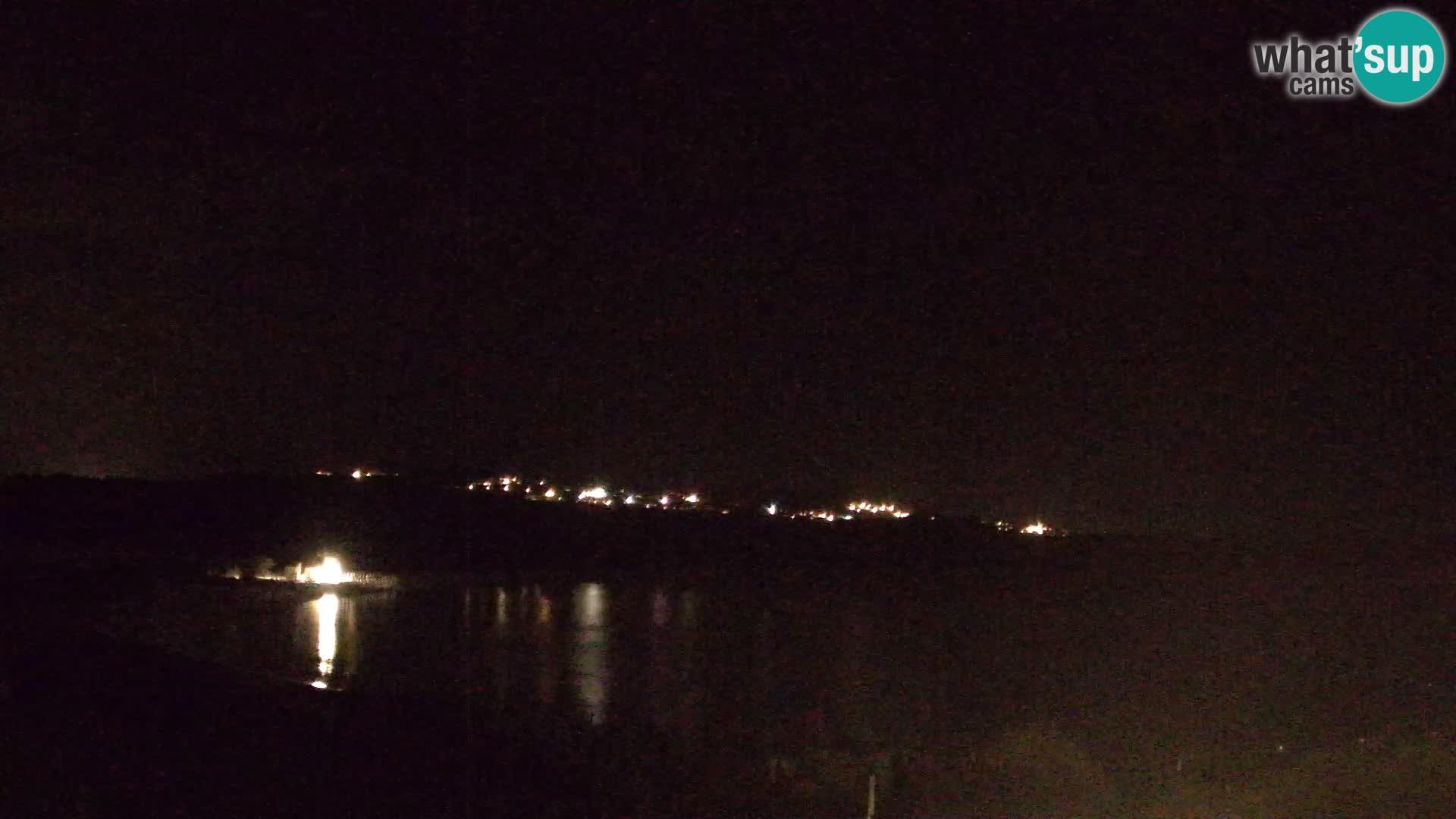 Camera en vivo San Teodoro – LU Impostu – Cerdeña – Italia