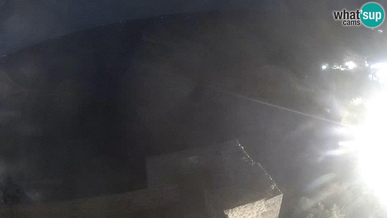 Webcam live Talamone – Rocca Aldobrandesca