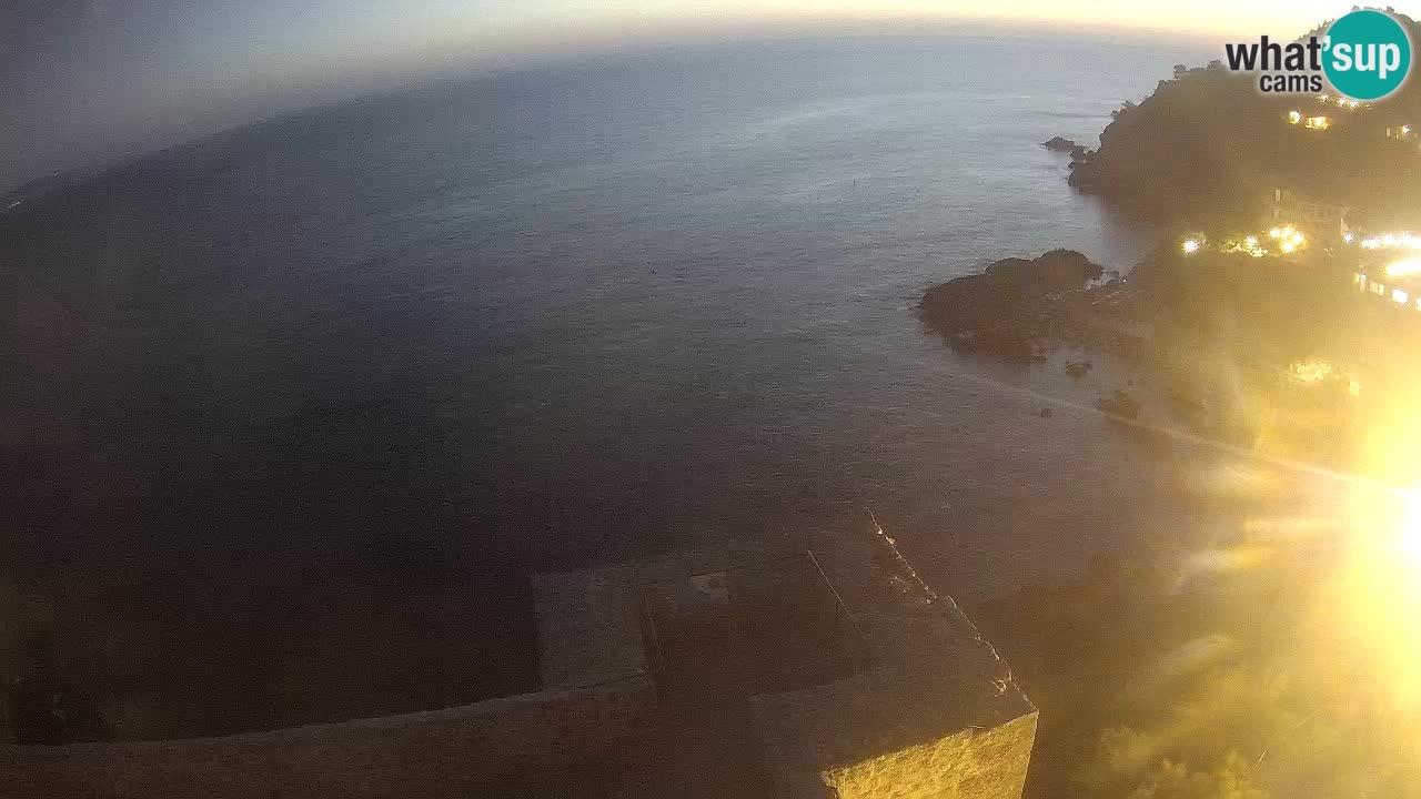 Web kamera Talamone – Rocca Aldobrandesca