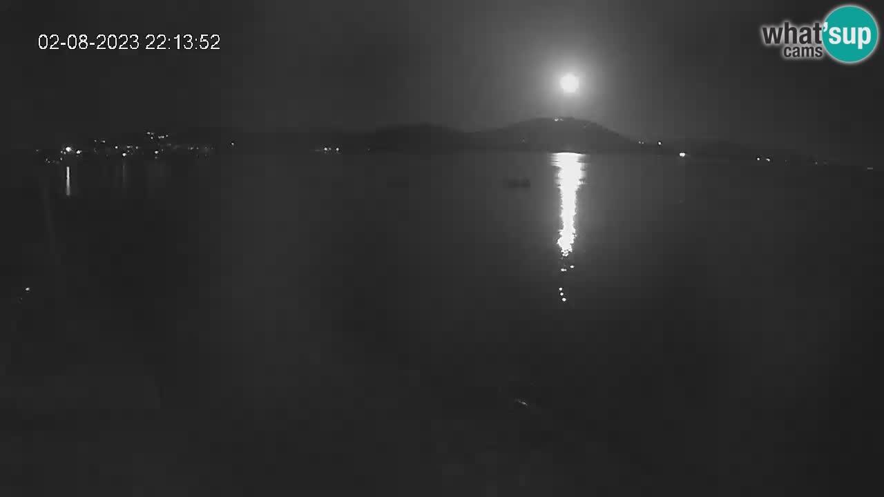 Camera en vivo  Baia di Talamone – Wind Surf e Kite Surf
