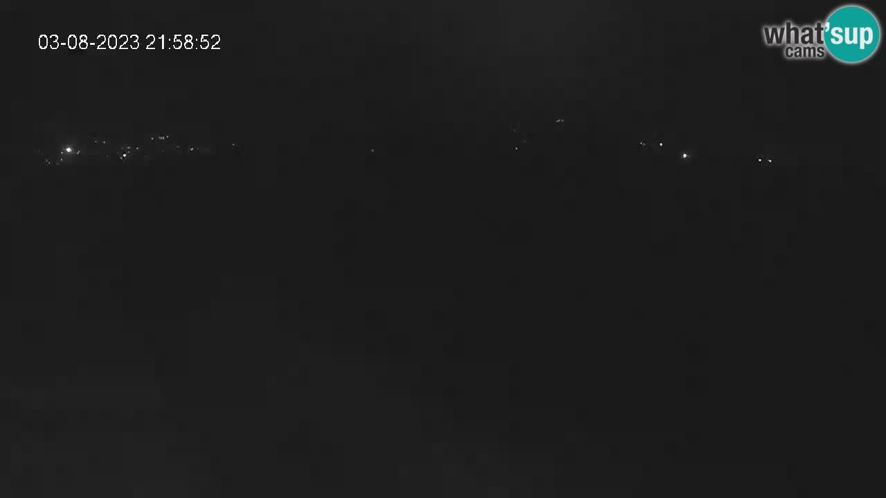 Talamone spletna kamera – Hibiscus Escola de surf