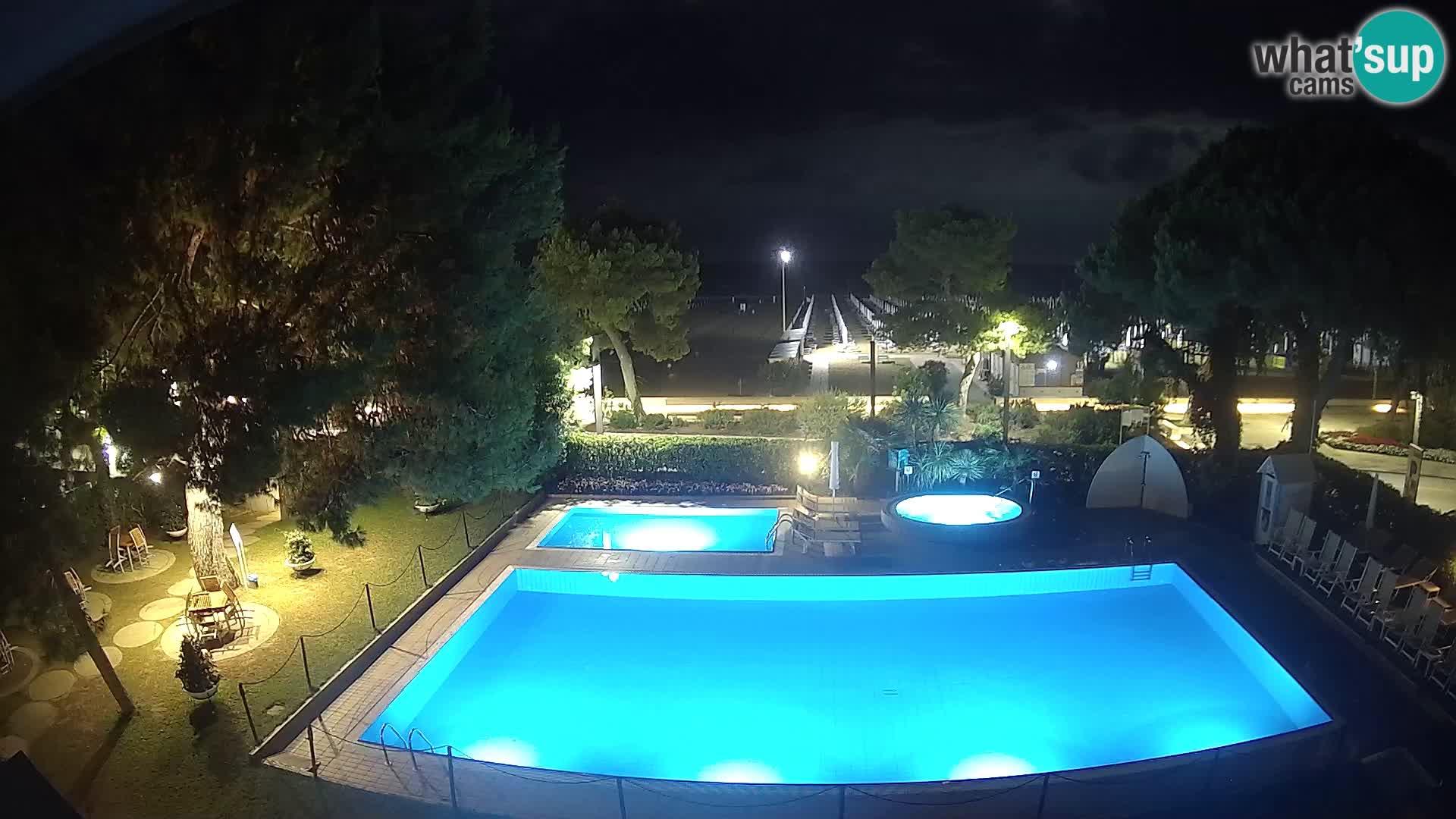 Lignano – Sabbiadoro beach