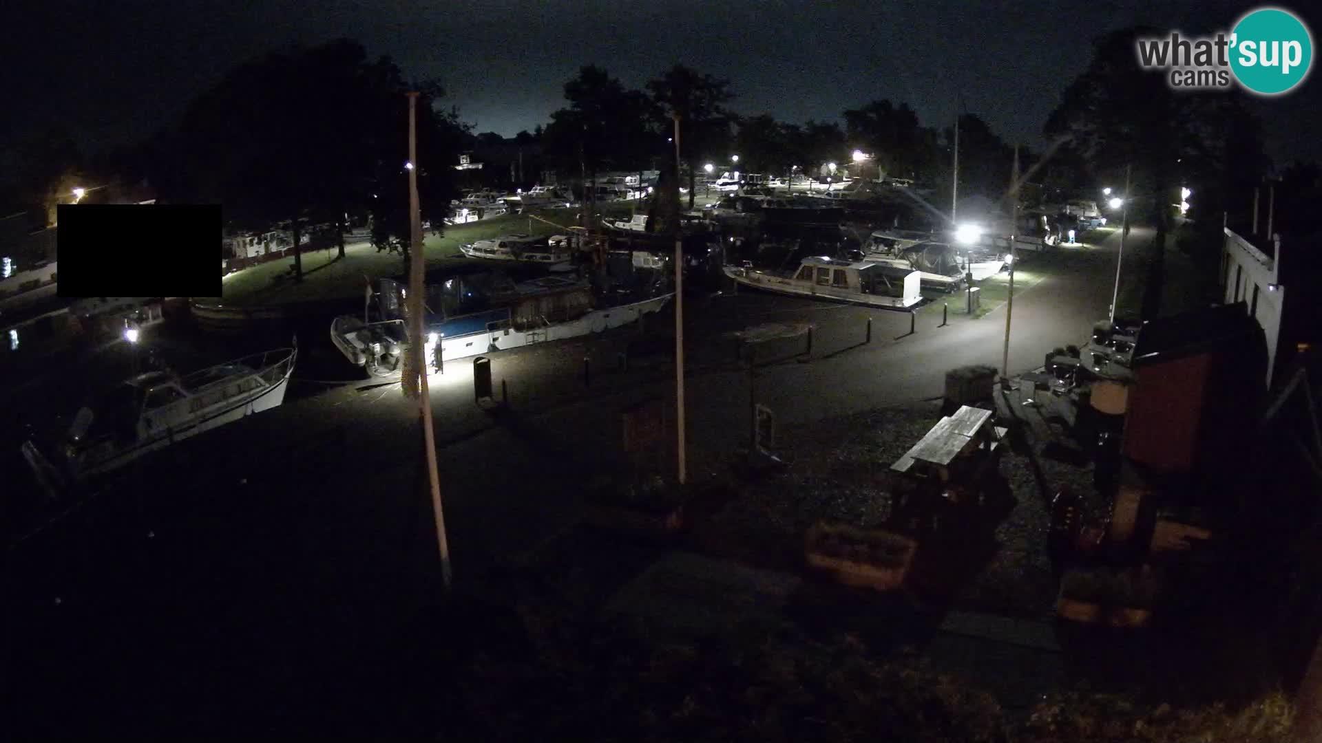 Live webcam Joure harbour – Passantenhaven