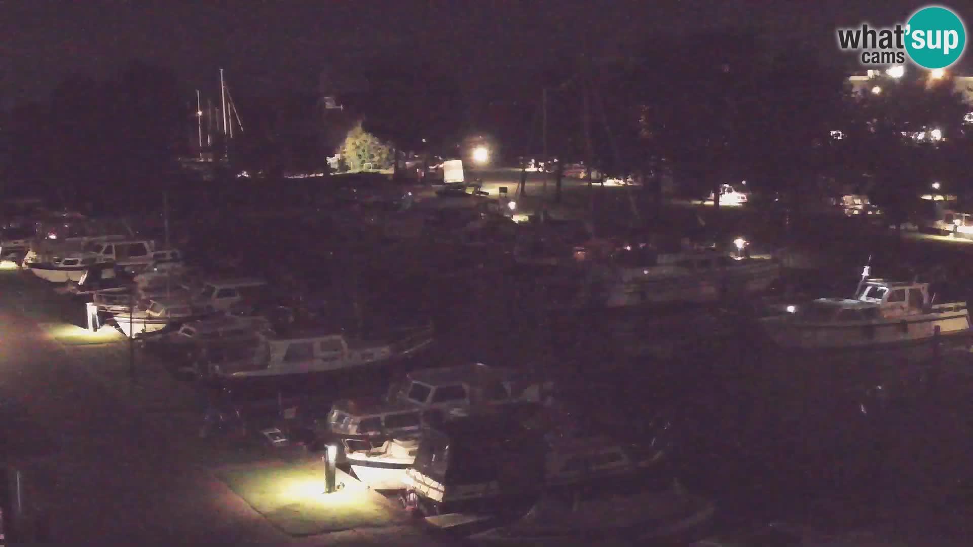 Web kamera Joure marina – Mlin vjetrenjača