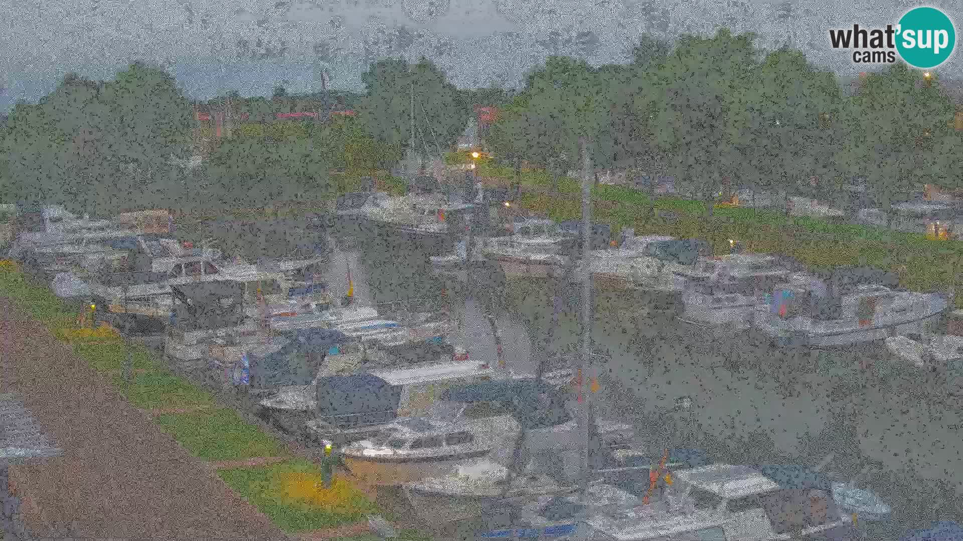 Camera en vivo Joure puerto – Molino de viento