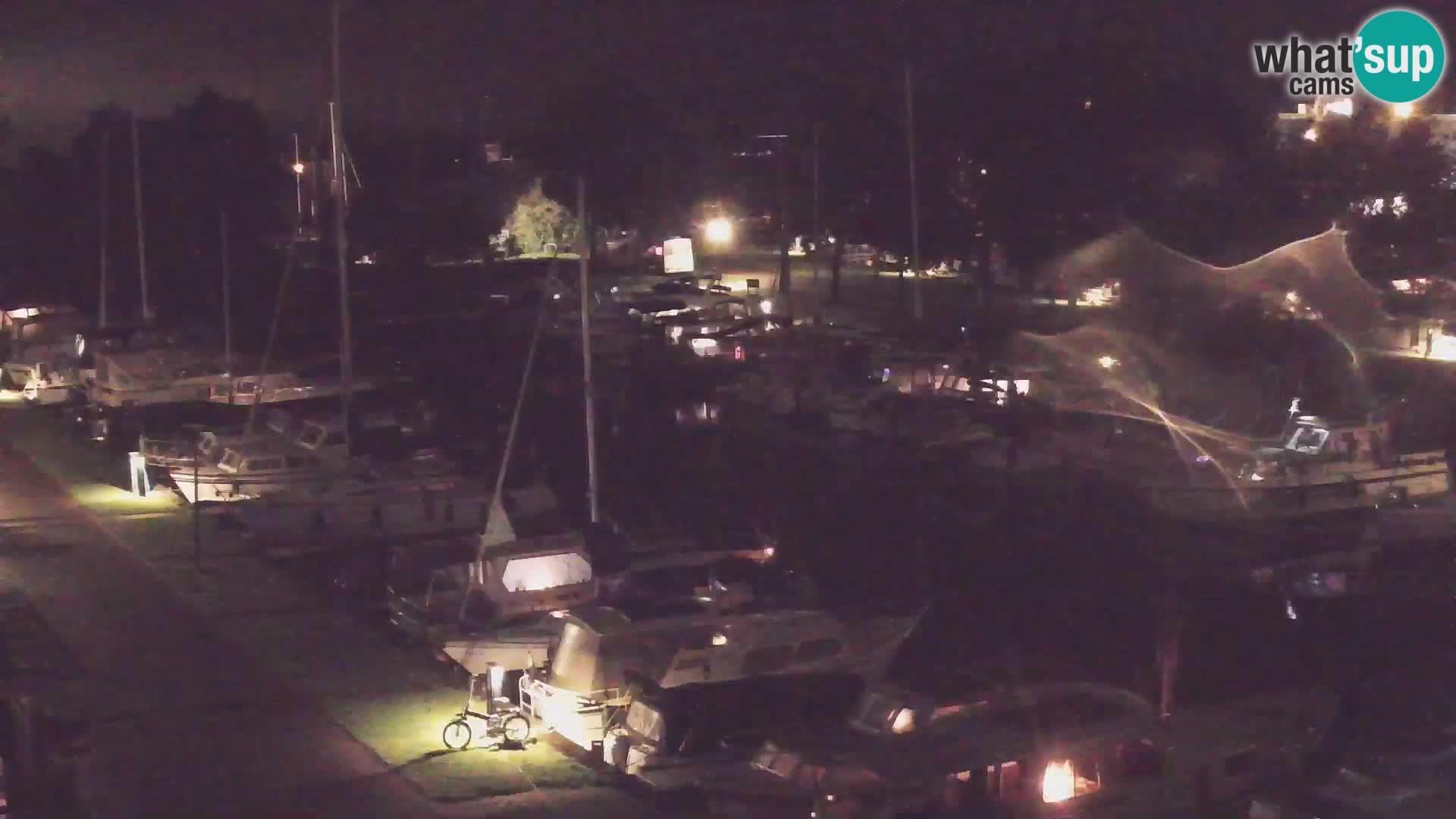 Spletna kamera Joure marina – Mlin na veter