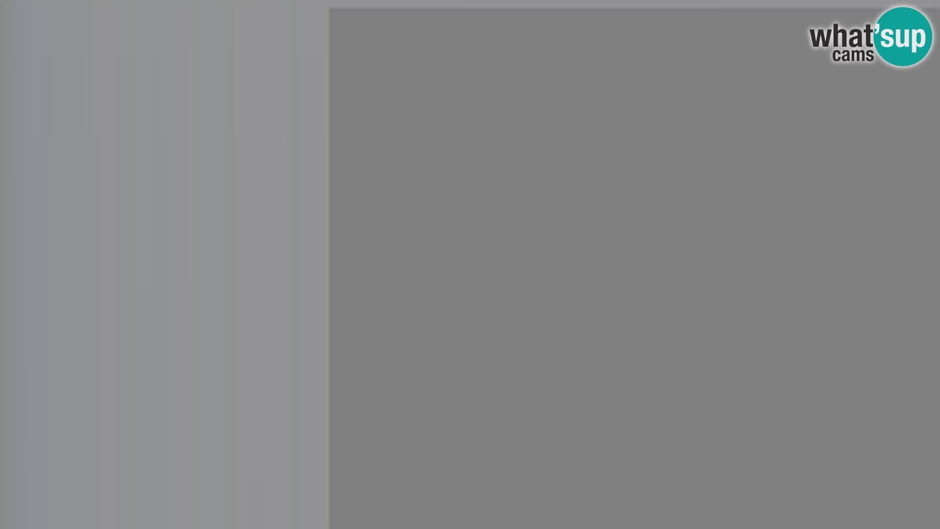 U Živo Šmartno web kamera Brda – Hotel San Martin